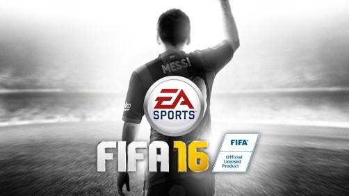 FIFA 16 [ORIGIN] + ответ на секр. вопрос