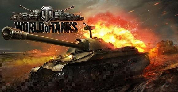 World of Tanks от 100 боёв Random