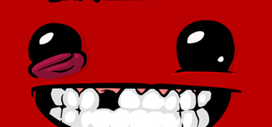 75. Super Meat Boy XBOX ONE\360