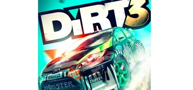 47. DiRT 3 XBOX ONE\360