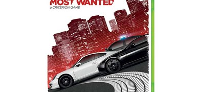 17. NEED FOR SPEED MOST WANTED XBOX 360