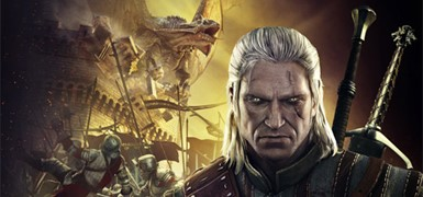 40. The Witcher 2 XBOX ONE\360