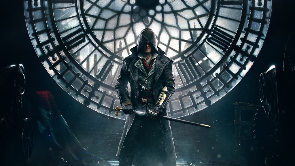Assassin´s Creed Syndicate + гаран месяц