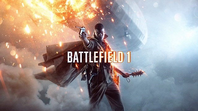 Battlefield 1 + ответ на секр. вопрос