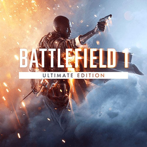 Battlefield 1 Ultimate Edition АКЦИЯ