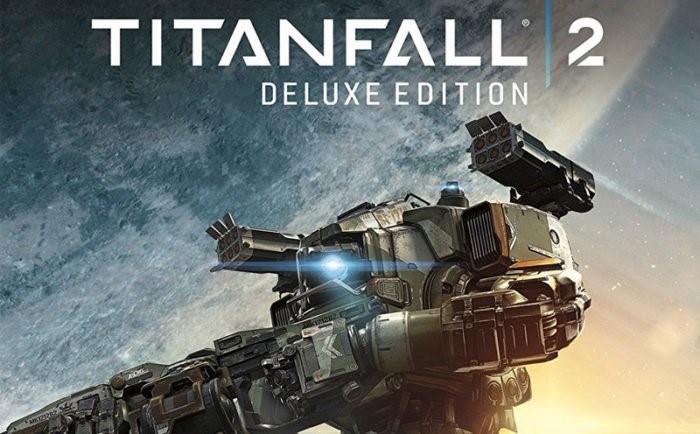 Titanfall 2 Издание Deluxe Origin аккаунт