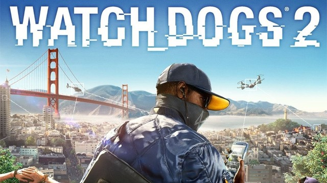 WATCH_DOGS® 2 (uplay) + подарок