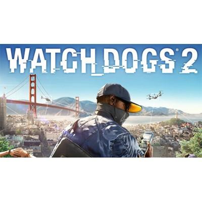 WATCH_DOGS® 2 (uplay) + подарок