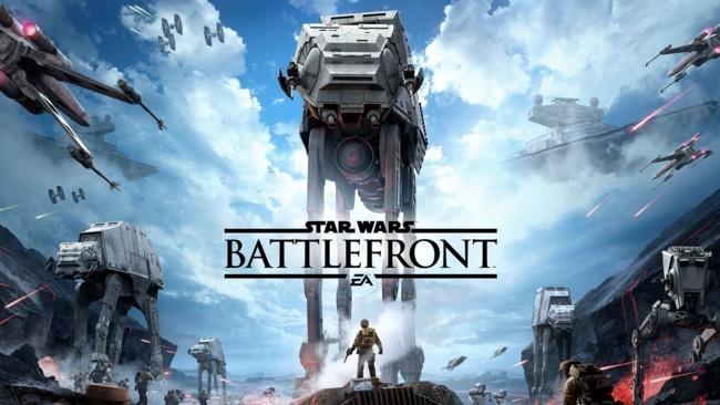 Аккаунт STAR WARS Battlefront | Гарантия + Доп. Игры