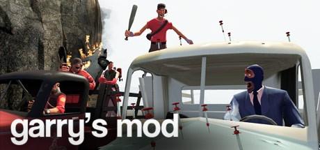 Garry´s Mod Steam аккаунт + подарки