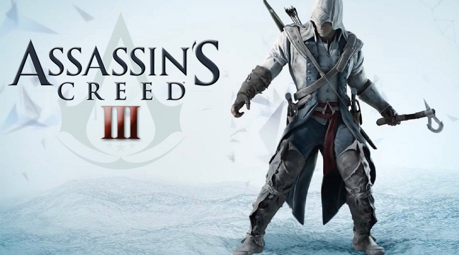 Assassin´s creed® 3