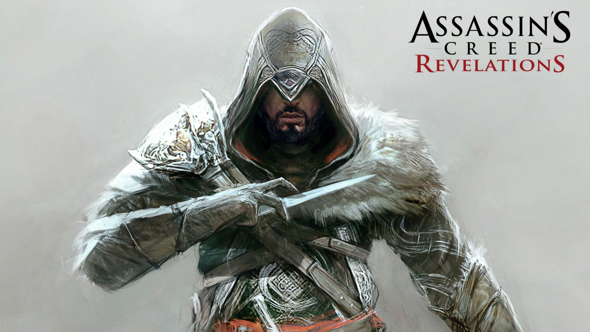 Assassin´s Creed: Revelations /UPLAY