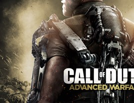 Call of Duty Advanced Warfare Steam аккаунт + подарки