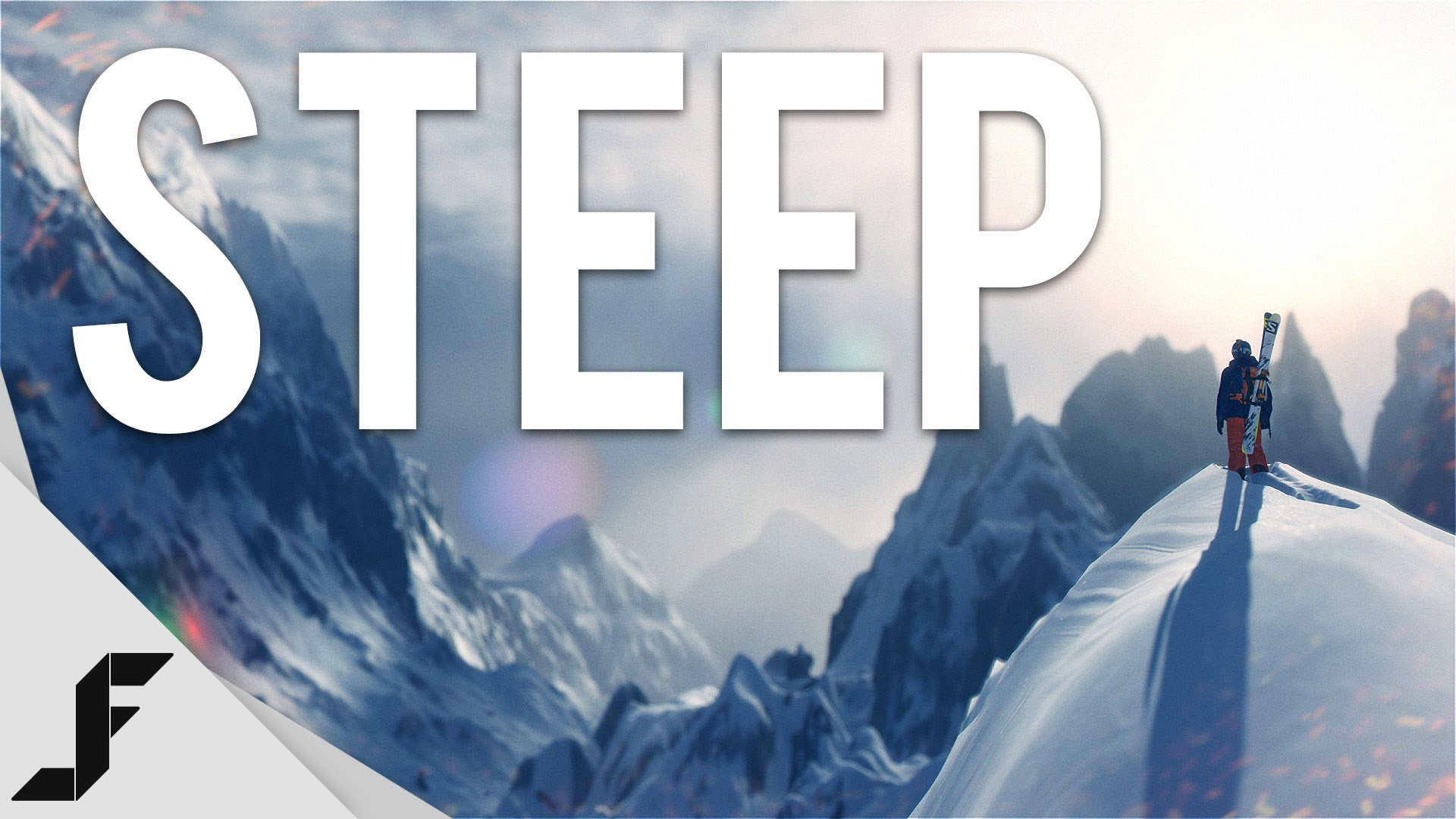 Steep☆☆☆☆UPLAY