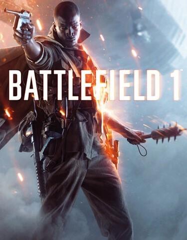 Купить Battlefield 1 Origin аккаунт + другие игры на аккаунте