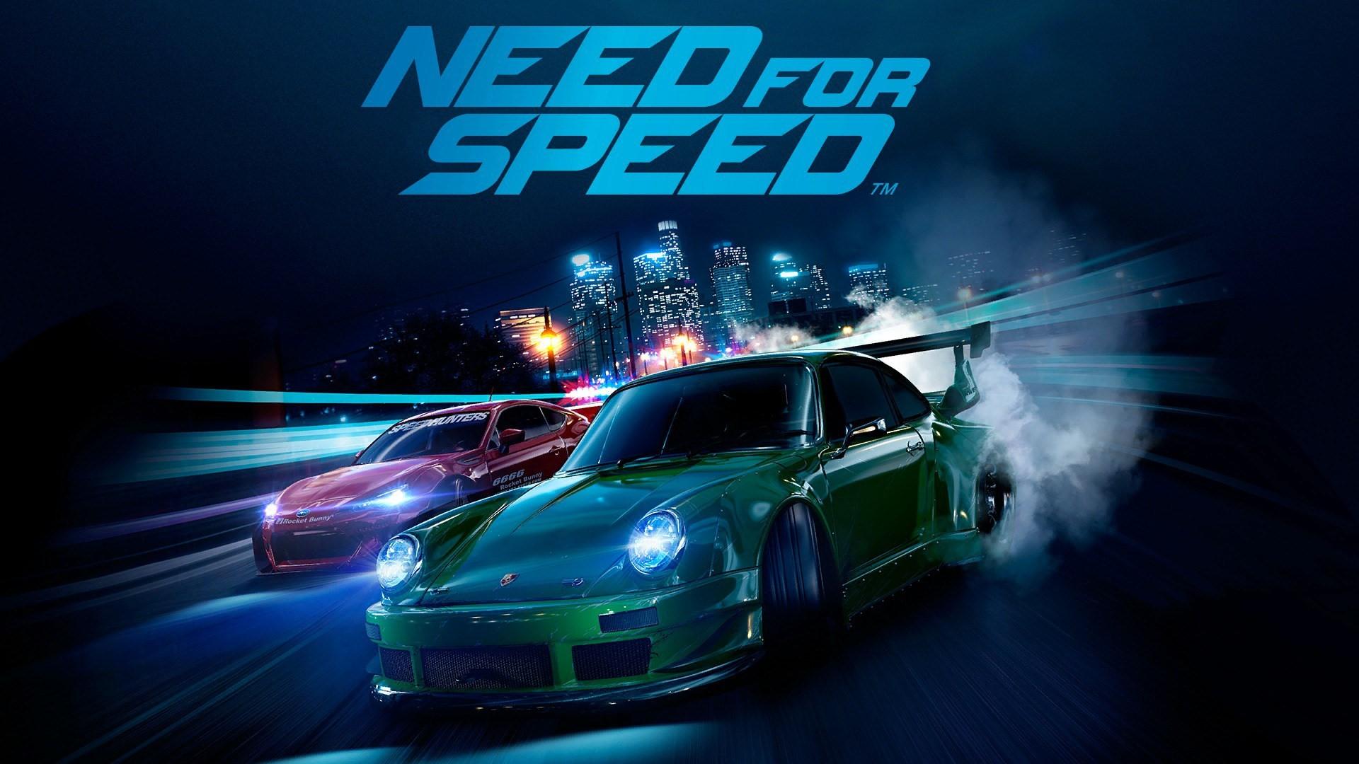 Need for Speed 2016 + Случайный ключ steam