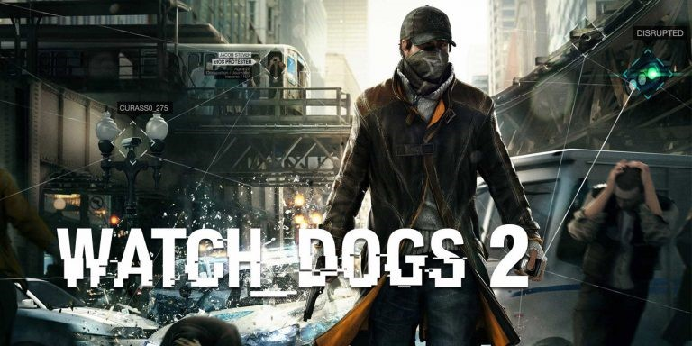 Watch Dogs 2 [Uplay] + ПОЧТА
