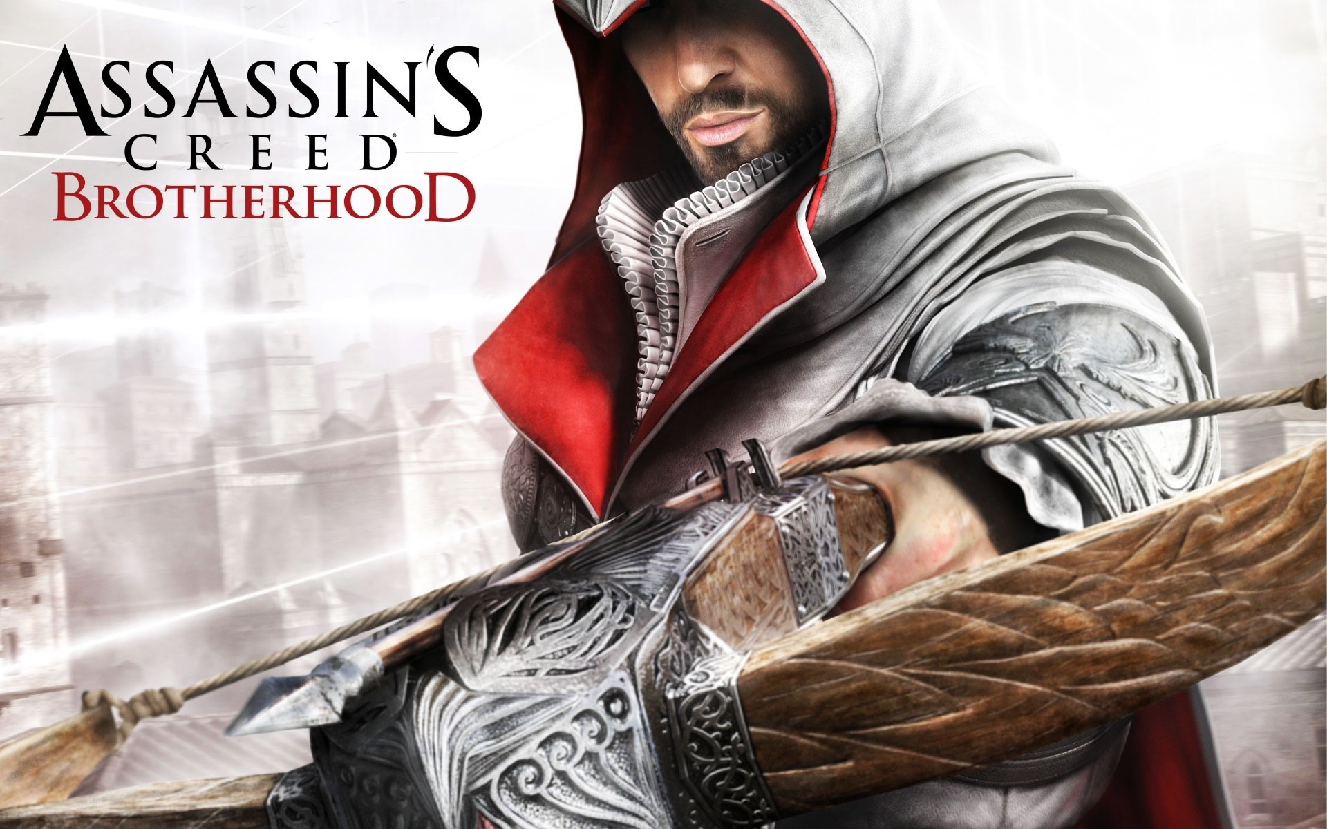 Assassin´s creed: brotherhood (UPLAY)