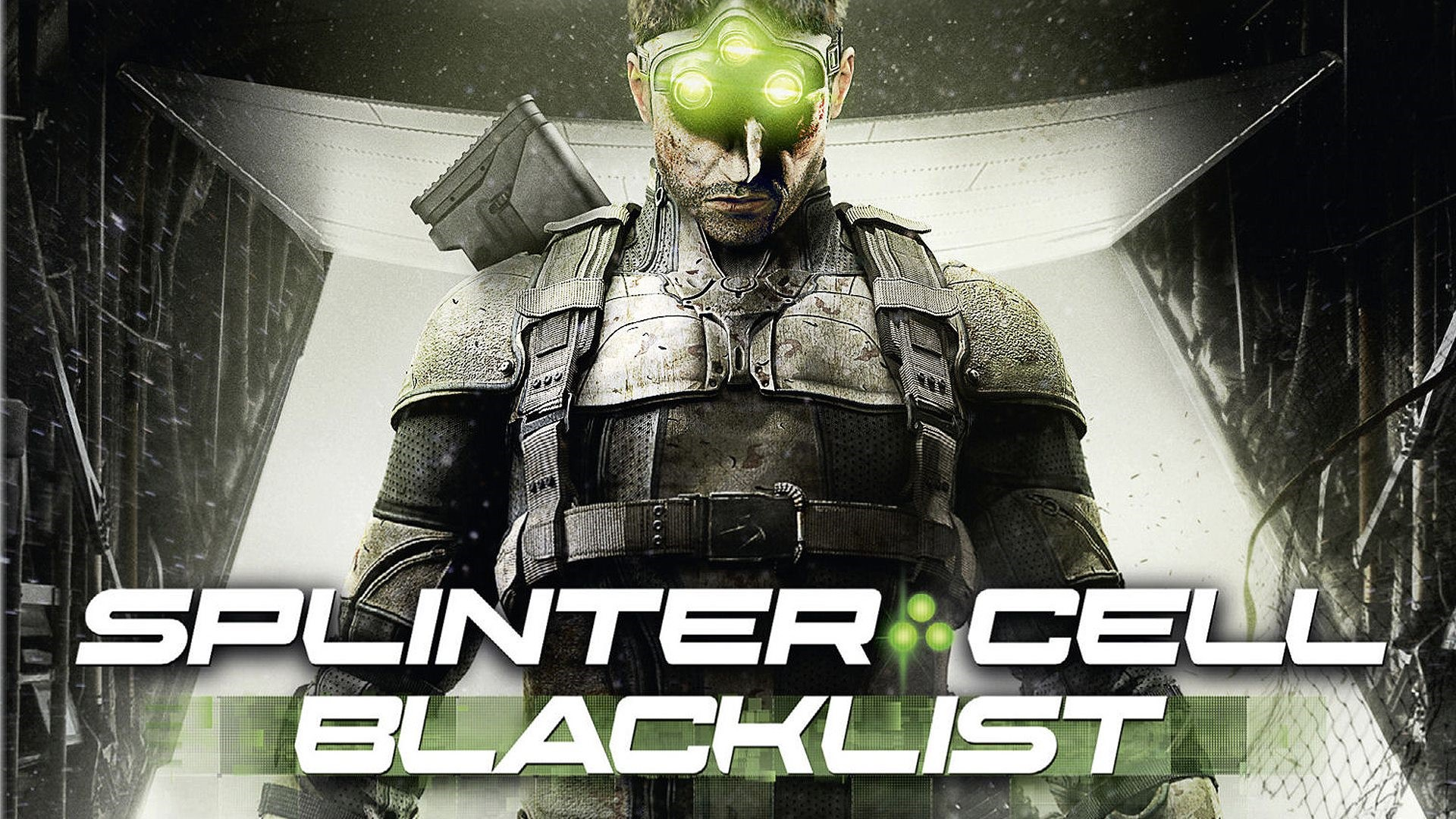 Splinter Cell: Blacklist (UPLAY)+ гарантия месяц