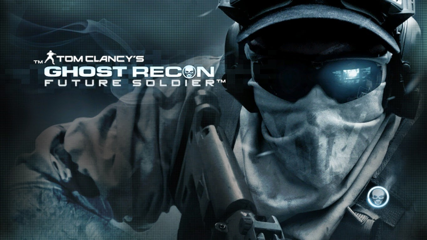 Tom Clancy´s Ghost Recon: Future Soldier (Uplay)