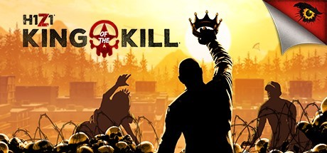 H1Z1: King of the Kill (RU/UA/СНГ) + Подарок
