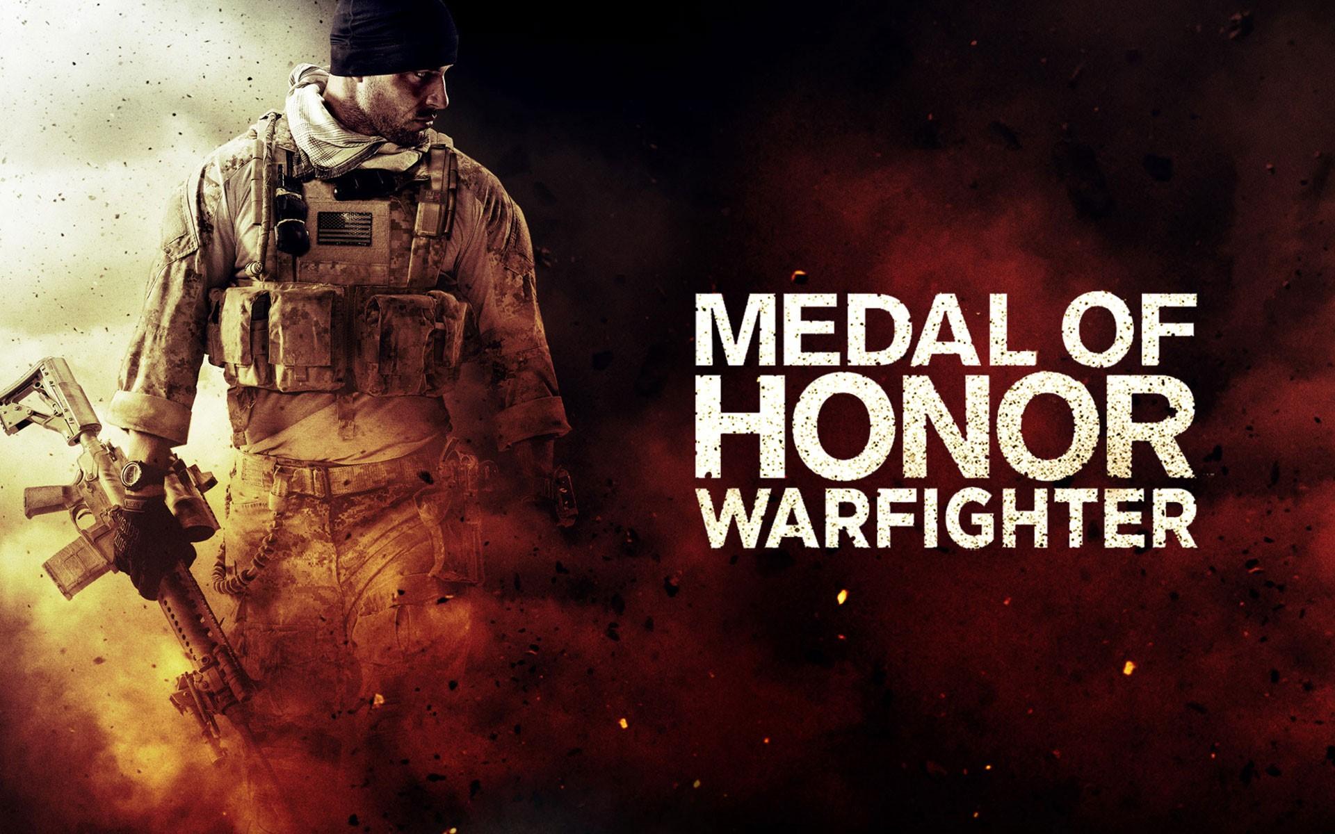 Medal of Honor: Warfighter + Подарки