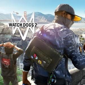 Watch Dogs 2 |Uplay| + пожизненная гарантия