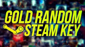 Random сборник Steam (10 ключей)