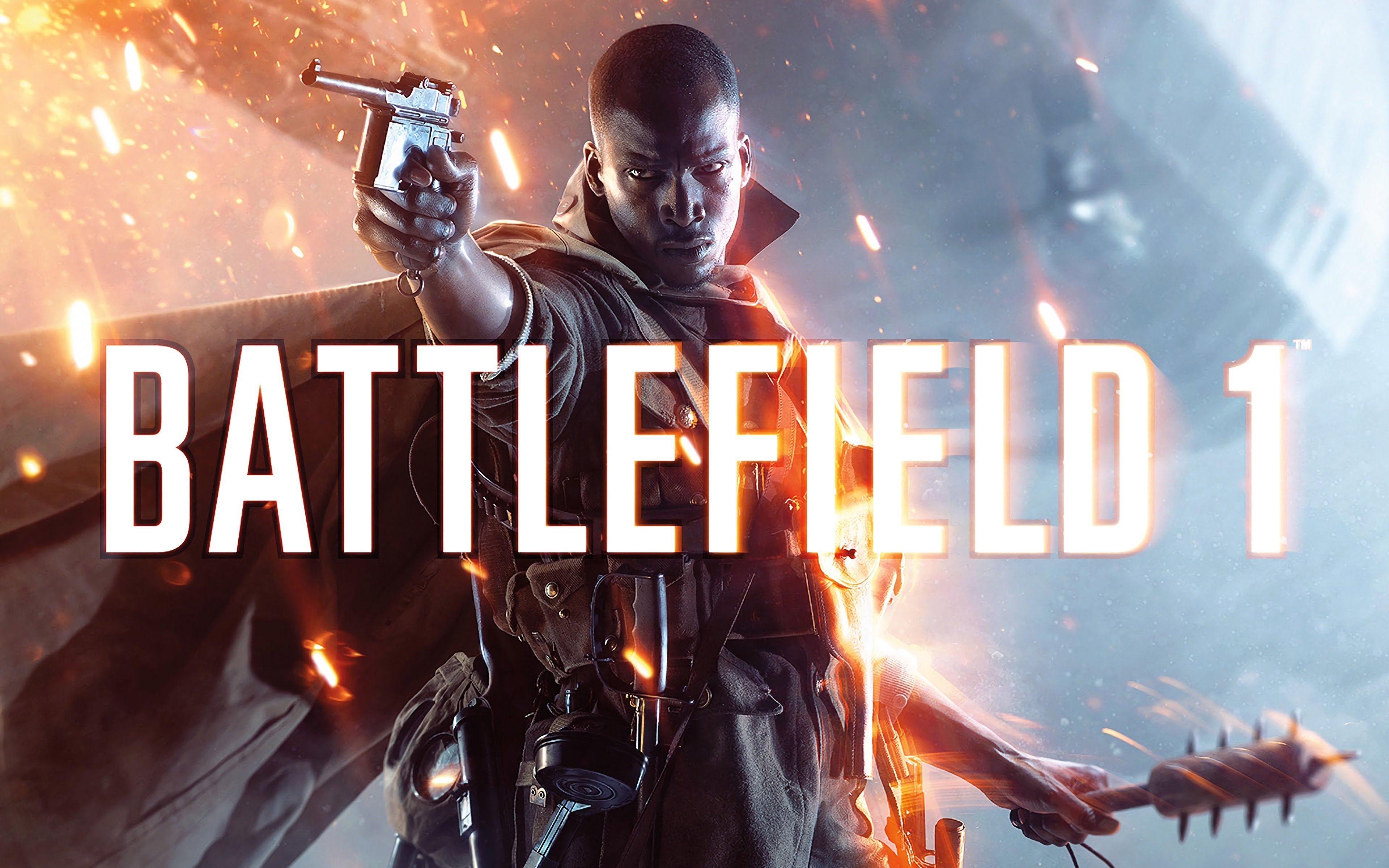 Battlefield 1 [ПОЖИЗНЕННАЯ ГАРАНТИЯ ] [ORIGIN]