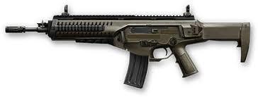 Warface пин-код Beretta ARX160 [Читать описание]