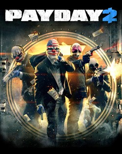 Payday 2 + подарок