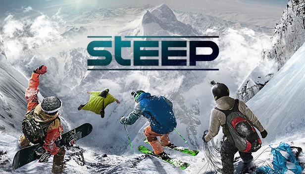 Steep ( Steam Gift | RUS )