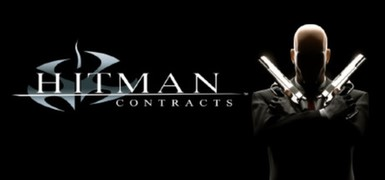 Ключ Hitman: Contracts [Steam Key ROW]