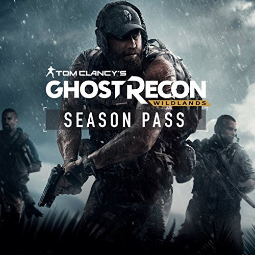 Tom Clancy s Ghost Recon Wildlands SEASON PASS+БОНУС