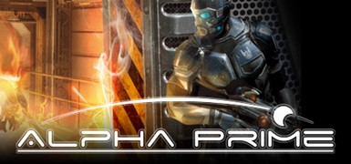 Ключ Alpha Prime [Steam Key ROW]