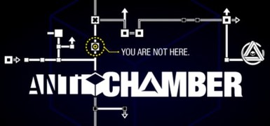 Ключ Antichamber [Steam Key ROW]