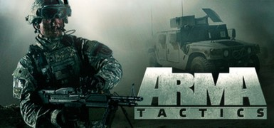Ключ Arma Tactics [Steam Key ROW]