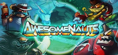 Ключ Awesomenauts[Steam Key ROW]