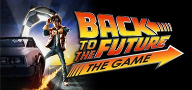 Ключ Back to the Future: The Game [Steam Key ROW]