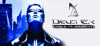 Ключ Deus Ex: Game of the Year Edition [Steam Key ROW]