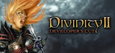 Ключ Divinity II: The Developer´s Cut[Steam Key ROW]