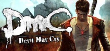 Ключ DmC: Devil May Cry  [Steam Key ROW]