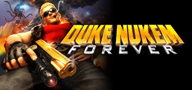 Ключ Duke Nukem Forever  [Steam Key ROW]