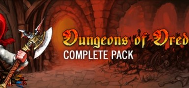 Ключ Dungeons of Dredmor Complete  [Steam Key ROW]