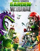 Plants vs Zombies: Garden Warfare (Origin | Global)