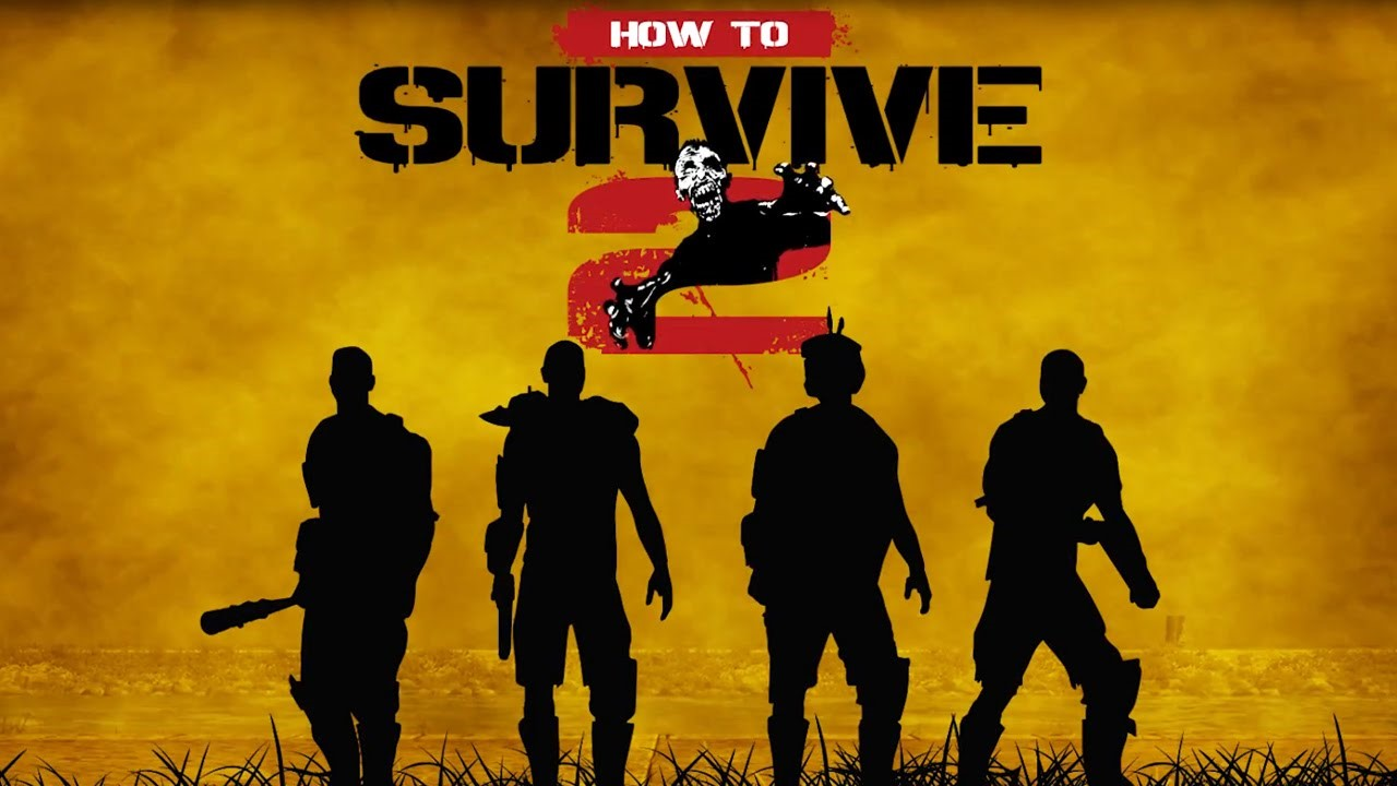 HOW TO SURVIVE 2 (STEAM GIFT | RU+CIS)