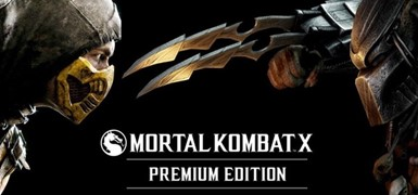 Mortal Kombat X Premium Edition (Steam Key | Global)