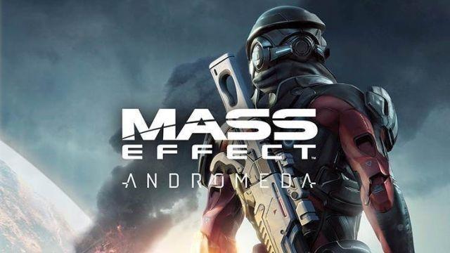 Mass Effect Andromeda Deluxe Edition [ORIGIN] + Подарок