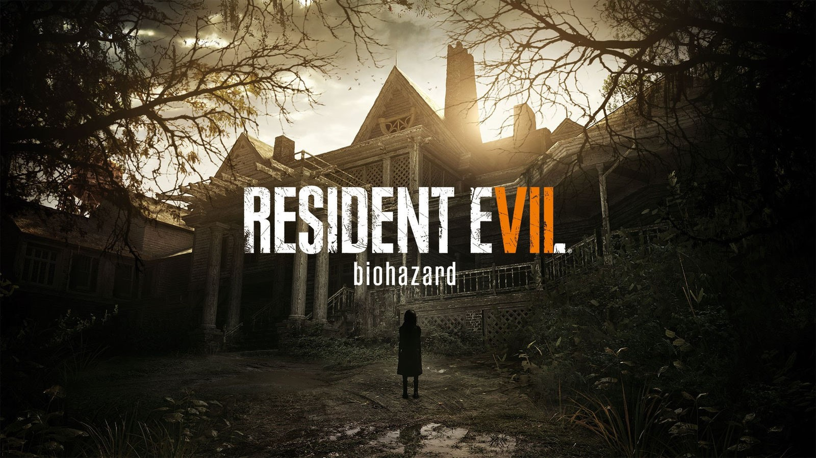 z Resident Evil 7 Biohazard Deluxe Editition (Steam)