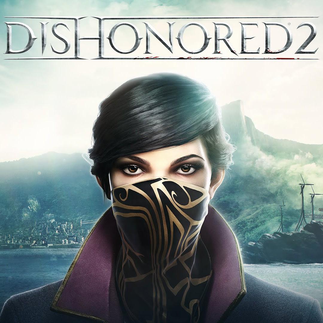 Dishonored 2 (Steam) Оффлайн Активация